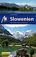 Slowenien Reiseführer Michael Müller Verlag:  ...