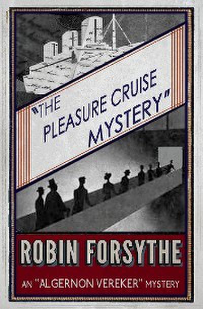 The Pleasure Cruise Mystery