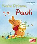 Fröhliche Ostern, Pauli
