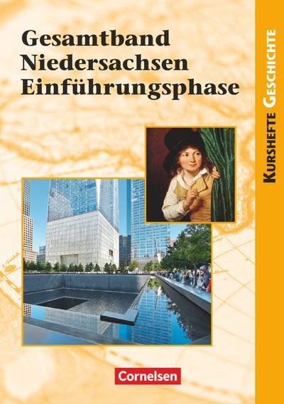 Kurshefte Geschichte - Niedersachsen