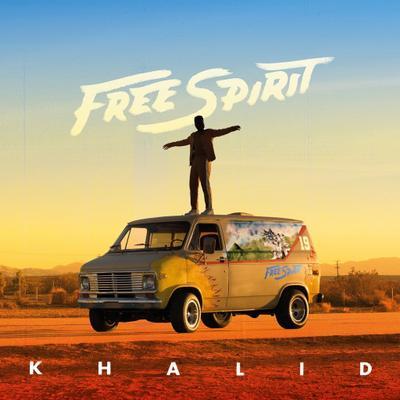 Free Spirit, 1 Audio-CD