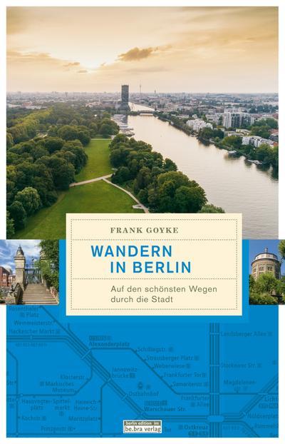 Wandern in Berlin