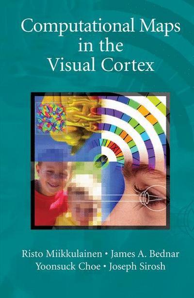 Computational Maps in the Visual Cortex