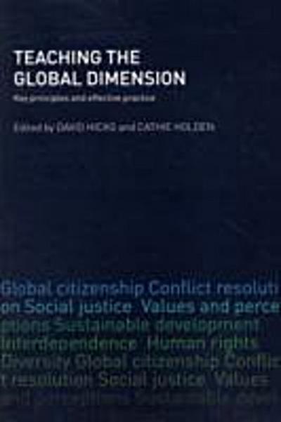 Teaching the Global Dimension