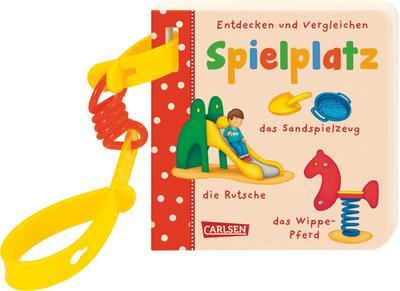 Buggy-Bücher: Entdecken und Vergleichen Spielplatz