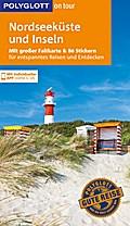 POLYGLOTT on tour Reiseführer Nordseeküste &  ...