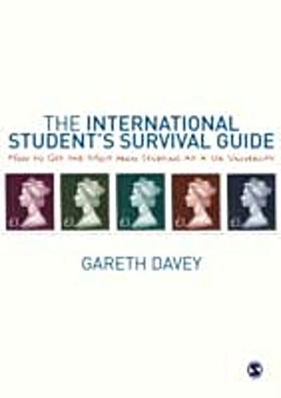 International Student's Survival Guide