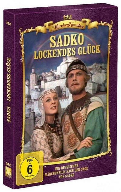 Sadko - Lockendes Glück