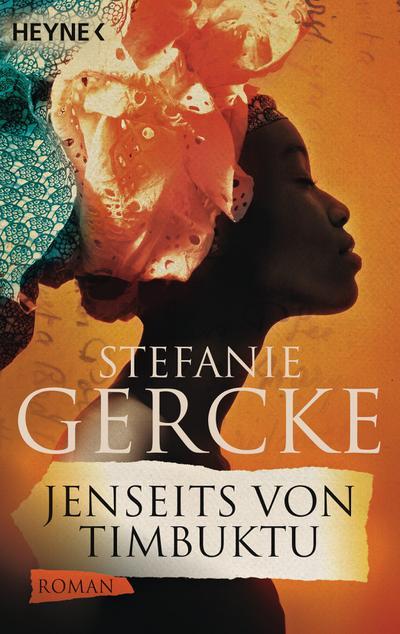 Jenseits von Timbuktu: Roman - Heyne Verlag - Taschenbuch, Deutsch, Stefanie Gercke, ,