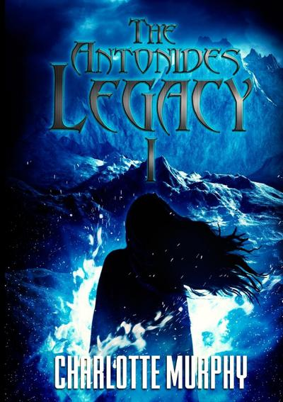 The Antonides Legacy - One