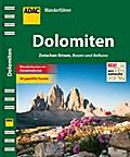 ADAC Wanderführer Dolomiten; ADAC Wanderführe ...