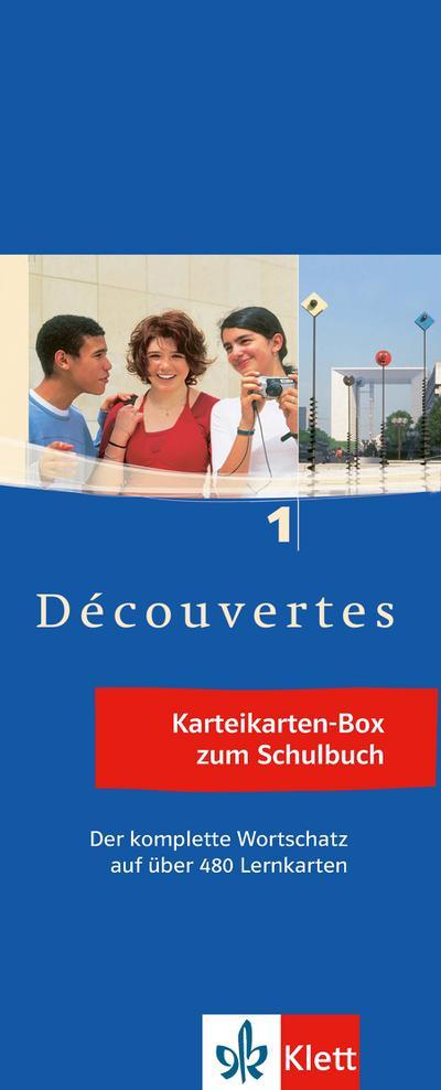 Vokabel-Lernbox