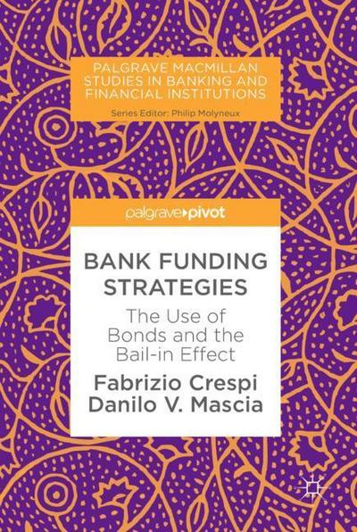 Bank Funding Strategies