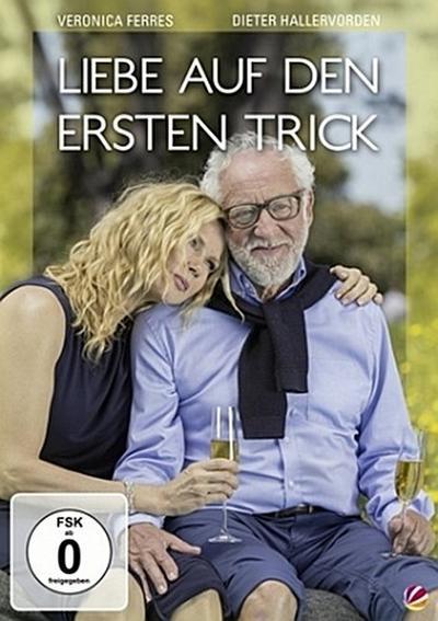Liebe auf den ersten Trick, 1 DVD