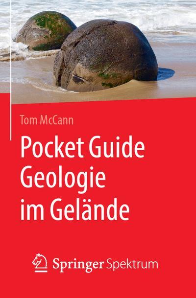 Pocket Guide Geologie im Gelände