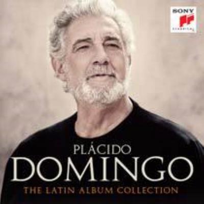 Siempre En Mi Corazon-The Latin Album Collection