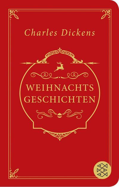 Weihnachtsgeschichten (Fischer Taschenbibliothek)