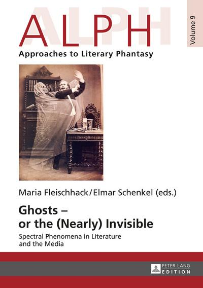 Ghosts - or the (Nearly) Invisible