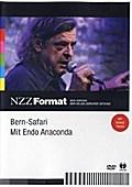 Bern-Safari - Mit Endo Anaconda - NZZ Format