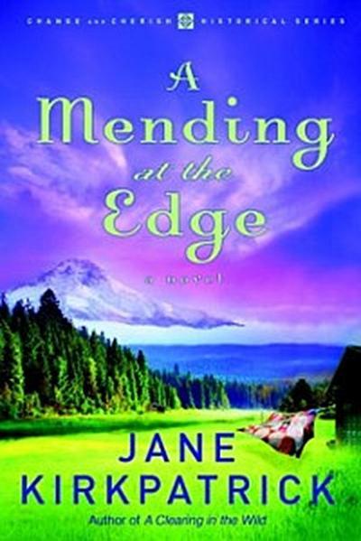 Mending at the Edge