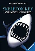 Alex Rider 3: Skeleton Key   ; Ravensb. Tb.; Aus d. Engl. v. Dürr, Karlheinz; Deutsch;  -