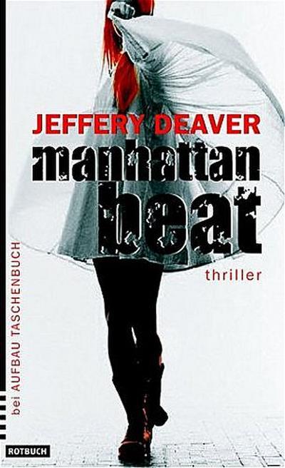 Manhattan Beat.