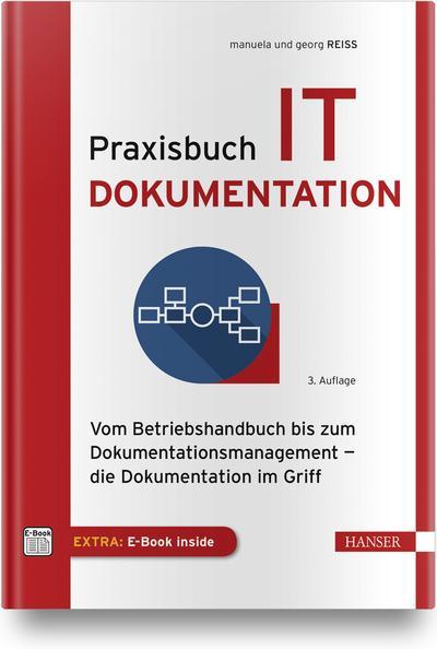 Praxisbuch IT-Dokumentation