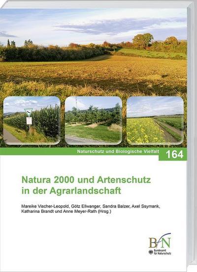 Natura 2000 und Artenschutz in der Agrarlandschaft