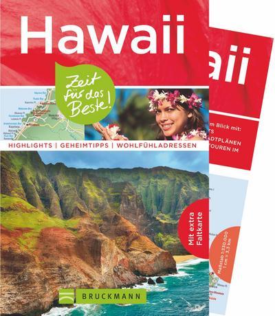 Hawaii - Zeit für das Beste
