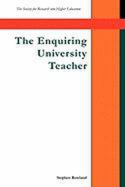 The Enquiring University Teacher