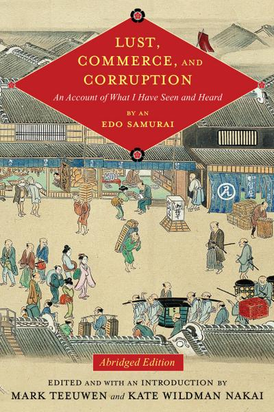 Lust, Commerce, and Corruption