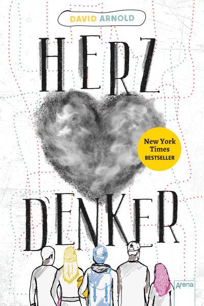 Herzdenker; Übers. v. Thiele, Ulrich; Deutsch