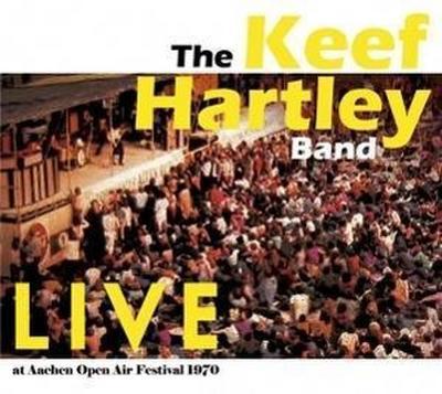 Live At Aachen Open Air 1970