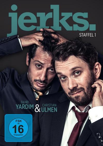 jerks. - Staffel 1