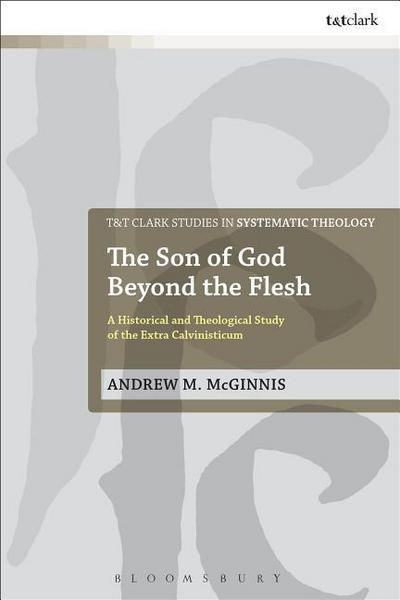 The Son of God Beyond the Flesh: A Historical and Theological Study of the Extra Calvinisticum