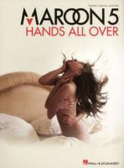 Maroon 5: Hands All Over