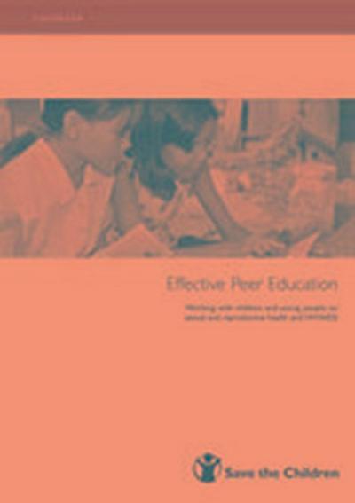 Effective Peer Education