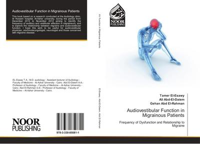 Audiovestibular Function in Migrainous Patients