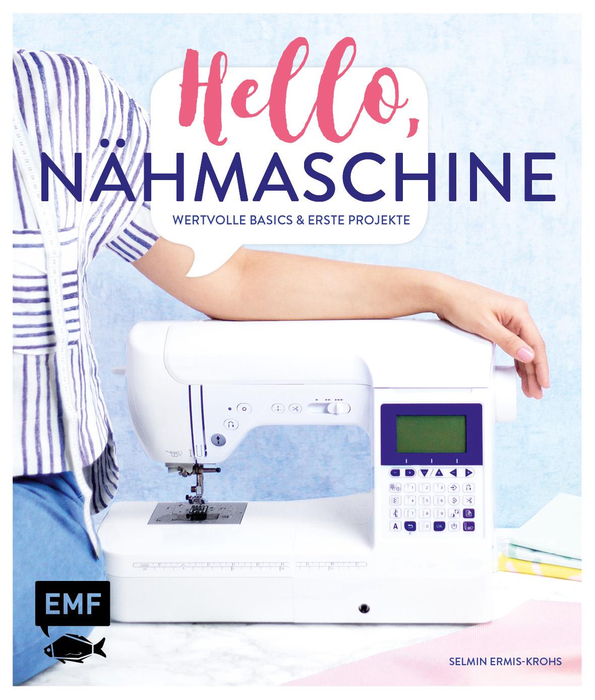 Hello, Nähmaschine