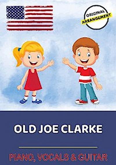 Old Joe Clarke