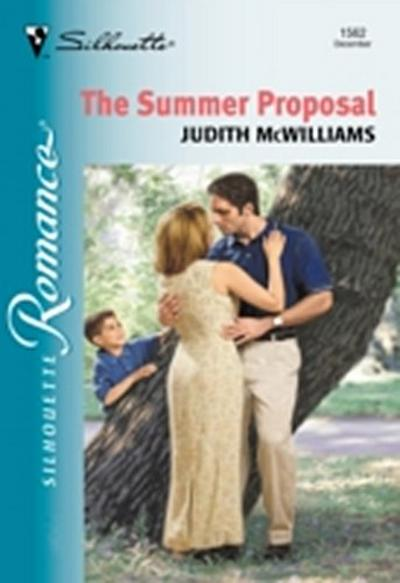 Summer Proposal (Mills & Boon Silhouette)