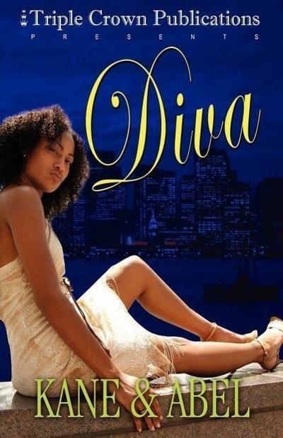 Diva: Triple Crown Publications Presents