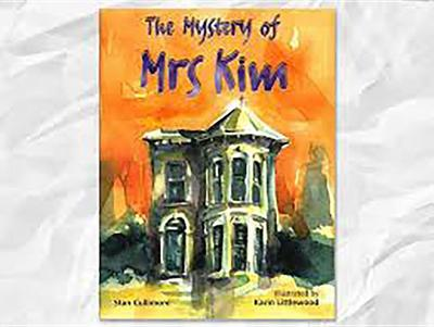 Rigby Literacy: Student Reader Bookroom Package Grade 3 (Level 19) Mystery of Mrs.Kim
