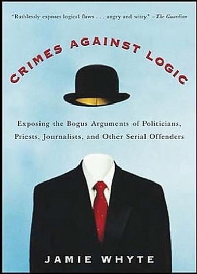 Crimus Against Logic