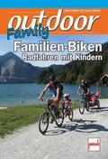 outdoor-Family - Familien-Biken; Radfahren mi ...