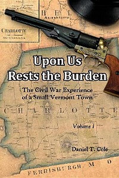Upon Us Rests the Burden