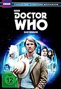 Doctor Who - Fünfter Doktor - Castrovalva (Limited Mediabook)