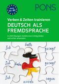 PONS Verben & Zeiten trainieren Deutsch als Fremdsprache
