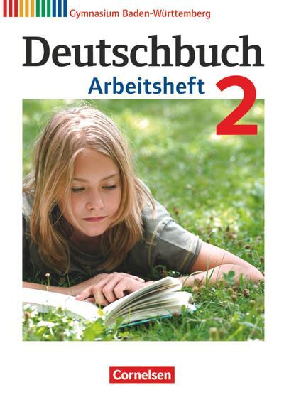 Deutschbuch Gymnasium - Baden-Württemberg - Ausgabe 2012