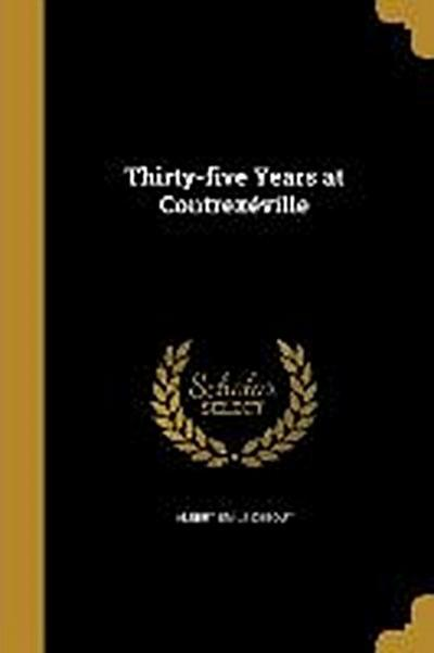 30-5 YEARS AT CONTREXEVILLE
